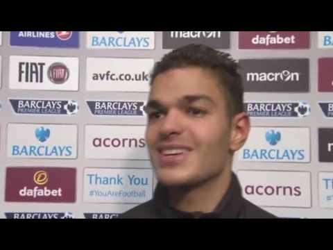 HATEM BEN ARFA-OUR OWN MAGICIAN-NEWCASTLE UNITED
