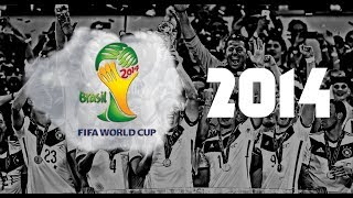 Tổng hợp World Cup 2014