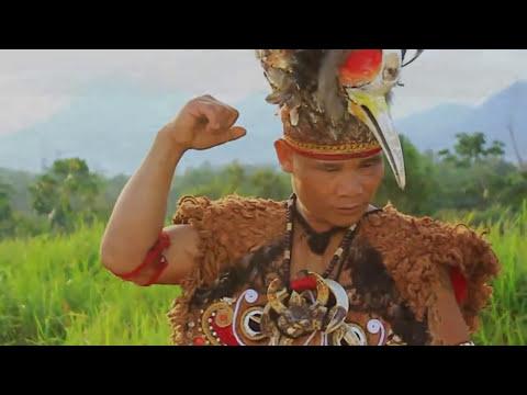 Top 1 Lagu Dayak Bakati - BARAPE' SAWA' 2017