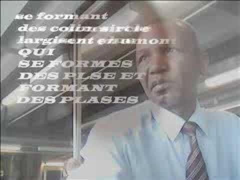 NIYA : LAMOGOYA/chaine Air Vision Etiqui