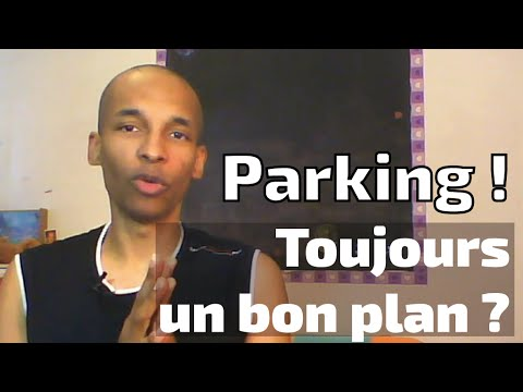 investir parking est ce toujours un bon plan youtube. Black Bedroom Furniture Sets. Home Design Ideas