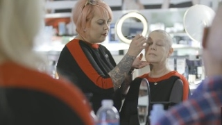 Sephora's Classes for Confidence: Brave Beauty in the Face of Cancer