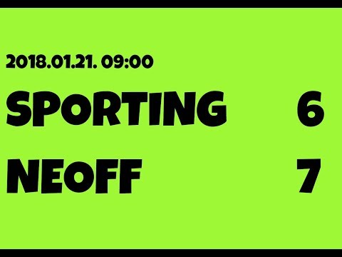 Sporting - NEOFF