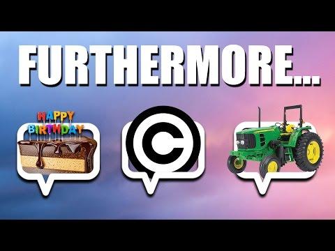 Furthermore: Happy Birthday Tractor Hackers!