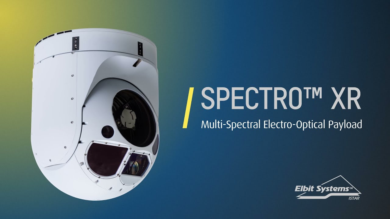 Elbit Systems / SPECTRO™ XR