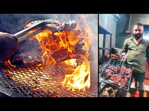 Negative தருணத்தை positiveஆக சந்திக்கும் BBQ உணவகம் | MSF