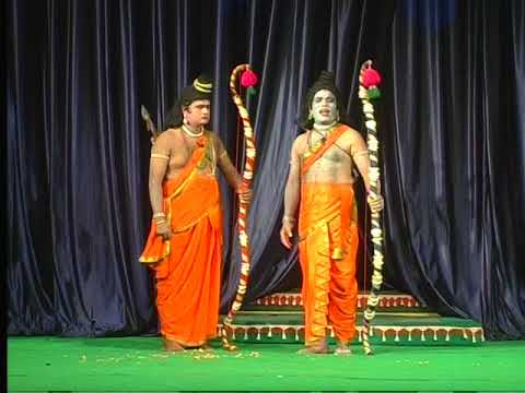 Download Sampoorna Ramayana Nataka Part-9