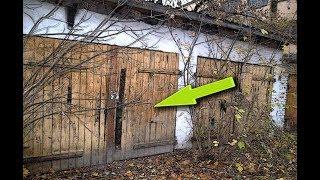 Внучка Гурченко случайно обнаружила это в заброшенном гараже покойной