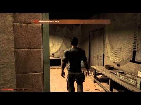 Nav(i)Jam w Far Cry 2 #1 - Zapoznanie z gamer'em :P