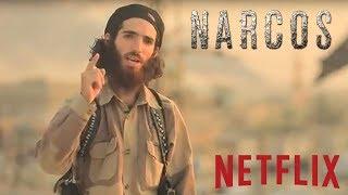 El Narcoterrorista ||| Parodia ISIS |||
