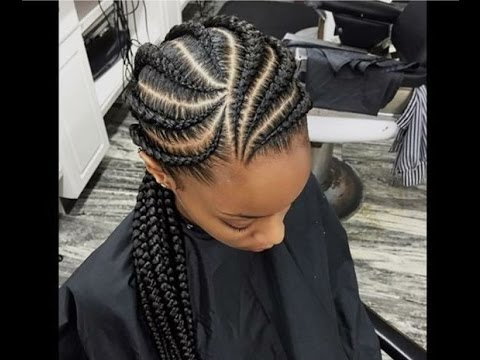 Hairstyles Videos : Different Collection of Hairstyles To Rock