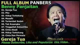 Full Album Terbaik Panbers   Benny Panjaitan   Gereja Tua