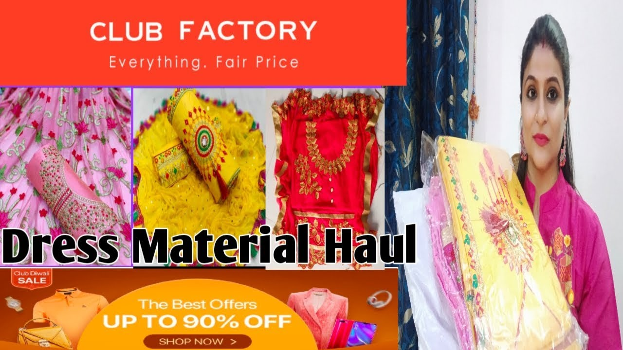 Buy club factory sarees under 20 cheap online