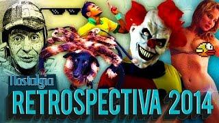 Retrospectiva 2014 ♫ - Canal Nostalgia thumbnail