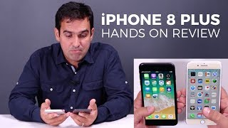 iPhone 8 Plus Review - Merita iPhone 8 Plus vs 7 Plus? Dar fata de iPhone X?
