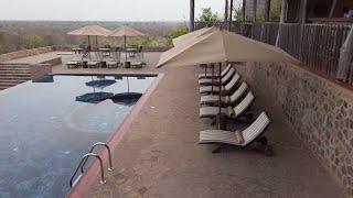 The Incredible Zaina Lodge - Glamping And High End Safari Resort In Ghana