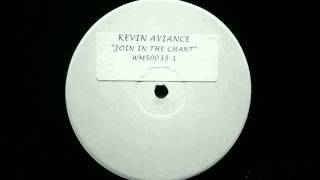 Kevin Aviance.Join In The Chant.The Chant Dub.Wave Music
