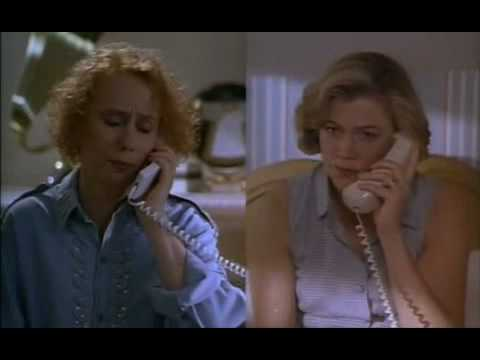 La signora ammazzatutti - telefonate oscene