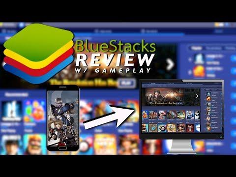 bluestacks 2 review