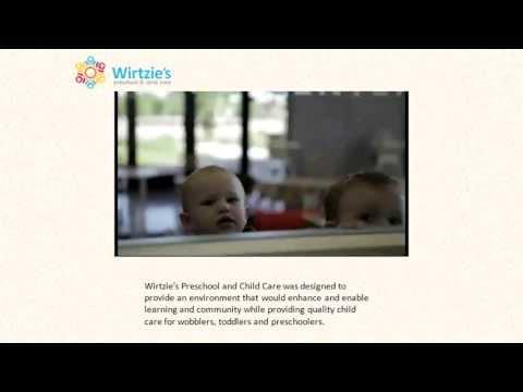 Child Care in Surprise AZ - Wirtzie's Preschool and Child Day Care