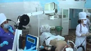 видео (Горбольница №11) Городская больница №11, Барнаул