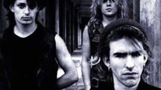Watch New Model Army Family Life video