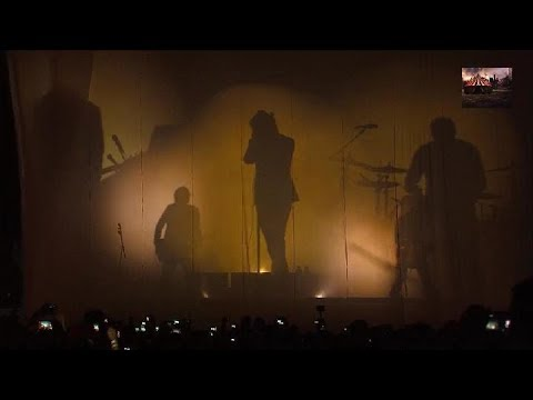 A Perfect Circle - Live Knotfest México 2017 (Full Show) HD