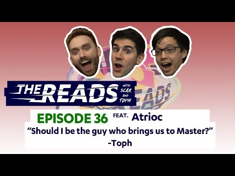 A CHRISTMAS MIRACLE  || The Reads Episode 36 ft. Atrioc