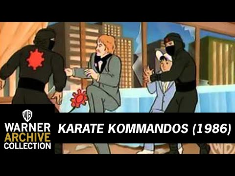 » Watch Full Chuck Norris: Karate Kommandos (Tv Anim)