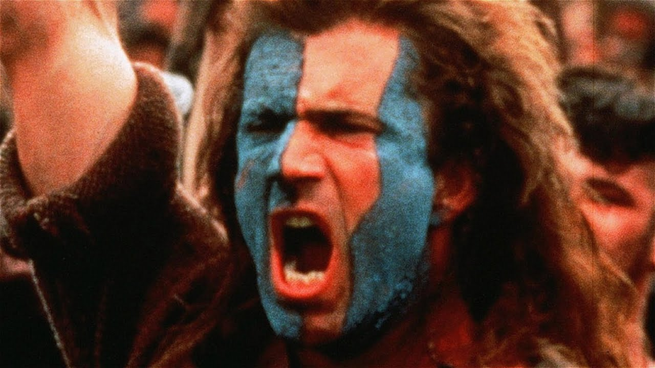 Braveheart: Lies You Believe About The Real William Wallace