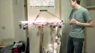 100 Hour Challenge 2011 Longboard Rack.m4v