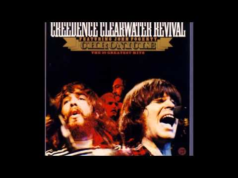 Creedence Clearwater Revival  Susie Q Part 1 Chricle Vol 1