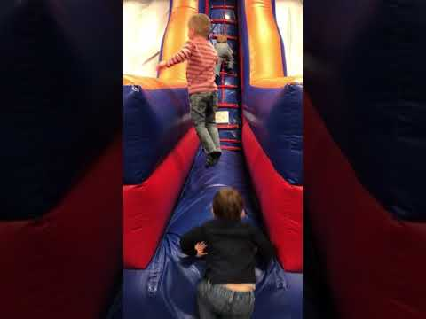 Gattlin slide