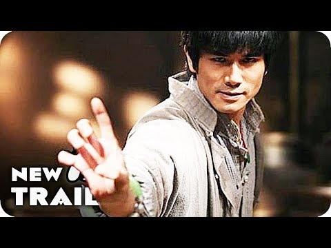 Thumbnail: BIRTH OF THE DRAGON All Clips & Trailer (2017) Bruce Lee Movie