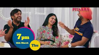 Team Laung Laachi | Shonkan Filma Di | Promo | Pitaara TV