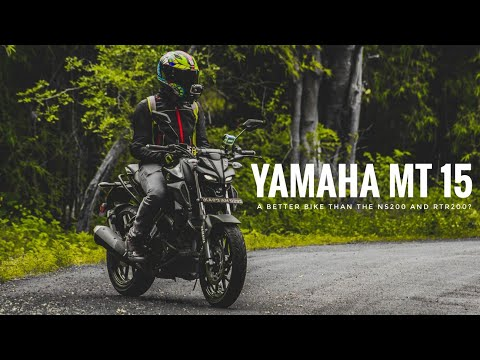 REVIEW : Yamaha MT 15 | STOP BUYING THE DUKE 125