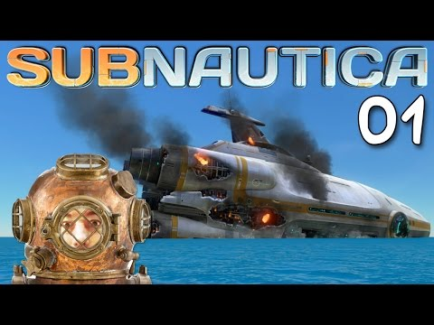 """Stranded Deep E22 """"RESCUED! Sorta..."""" (1080p60 Gameplay / Walkthrough) from YouTube · Duration:  25 minutes 42 seconds"""