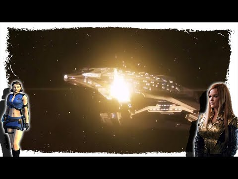 Star Trek Online : Let's play the Original Series and Chat