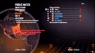 Black Ops 2- Prohibited Clan Tags