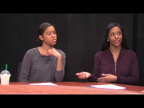 Black Girls' PWI Experience | Racism, Dating, Partying, & More