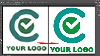 How to any Object and Logo Vector Tracing in Adobe Illustrator CC