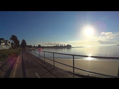 Botany Bay Cycle Track