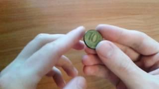 Видео: Сколько стоит монета 10 рублей 2012 года