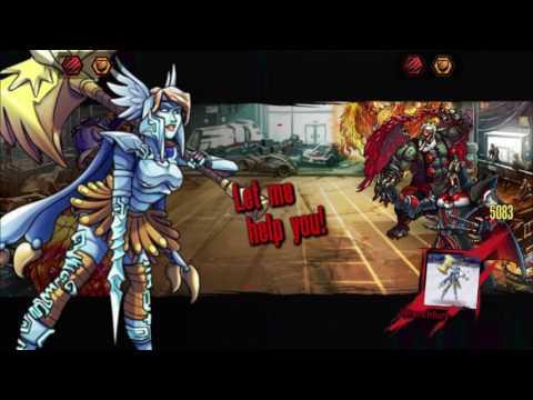 Mutants Genetic Gladiators (Pvp Season 97) Gameplay Part 2