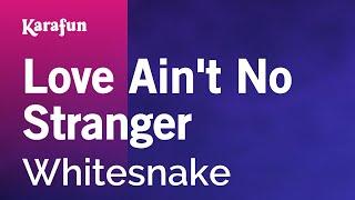 Karaoke Love Ain