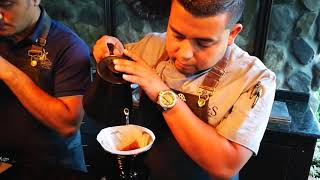 """Visita a """"Raices"""" en Hotel Hacienda Los Molinos"""