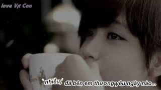 [Lyrics Kara] Duyên Phận - Anh Khang