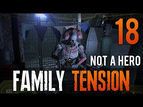 [18] Family Tension (Let's Play Resident Evil 7 PC w/ GaLm)