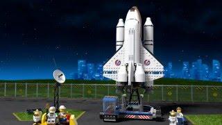 Конструктор Lego City 60080 Космической порт в интернет магазине игрушек PLANETTOYS(, 2016-02-18T10:35:29.000Z)
