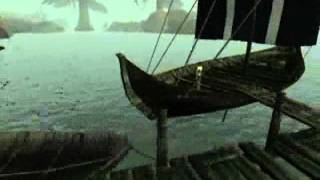 The Elder Scrolls III  Morrowind - Trailer